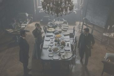 The Alienist: trailer and launch date for the new series of Netflix