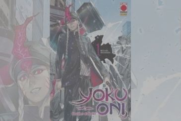 Yoku-oni – Desires evil 1 | Review