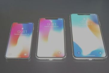 IPhone 2018, new confirmations on the three models of OLED and LCD