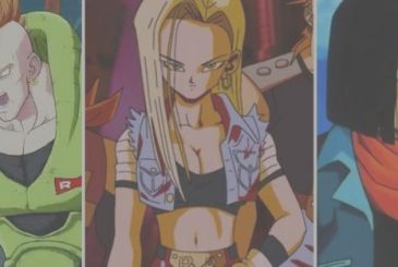 10 dark secrets about the androids from Dragon Ball