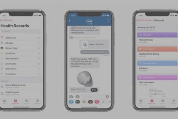 Apple has all the new features of iOS 11.3!