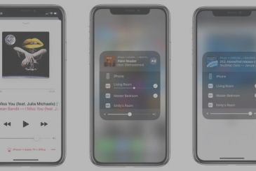 AirPlay 2 available on iOS 11.3 and tvOS 11.3 with playback, multi-room