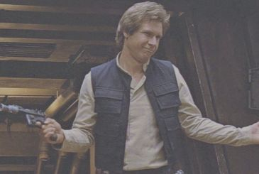 Star Wars: so this is where we will see the funeral of Han solo!