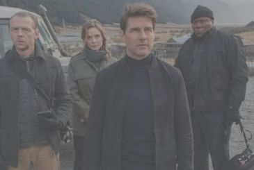 Mission: Impossible 6: the title, synopsis and first official image