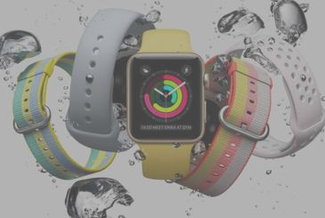 Apple Watch Series 3 with LTE arrive in Asia, no news for Italy