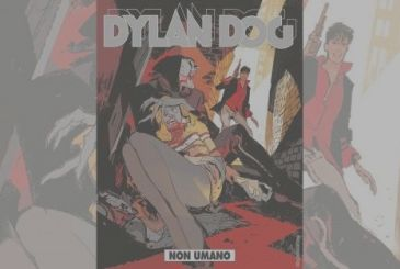 Dylan Dog 377 – Non-Human | Review