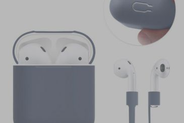 Housing AirPods? Here are the FRTMA on offer on Amazon!