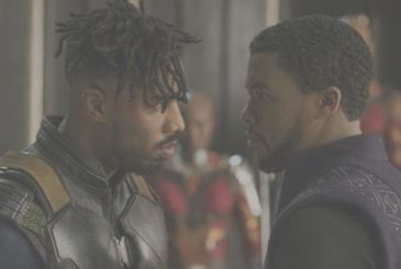 Black Panther – the intentions of Killmonger and the secrecy of the MCU