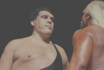 Andre the Giant: the official trailer of the documentary