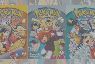 Pokémon: The Great Adventure The Vol. 4-6 | Review