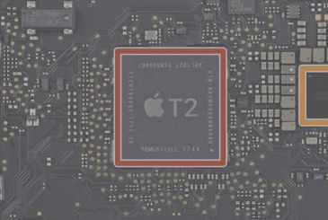 Bloomberg: three new Mac with a coprocessor, the Apple and the new iPad in 2018