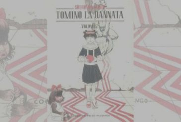 Tomino The Damned Vol. 2 of Suehiro Maruo   Review preview