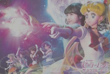 Sailor Moon: The Miracle 4-D, new details about the attraction at Universal Studios Japan