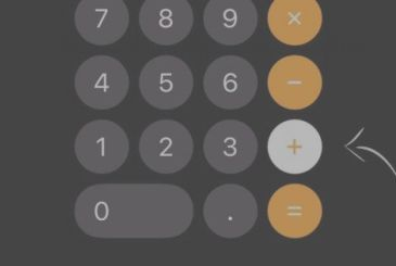 "IOS 11.3 fixes definitively the bug ""1+2+3"" the Calculator"