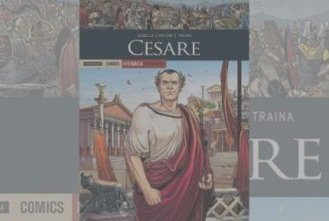 Cesare – Historical Biographies 8 | Review