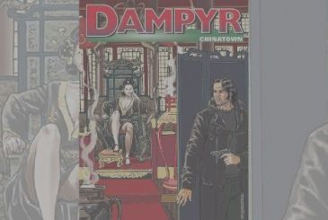 Dampyr 215 – Chinatown | Review