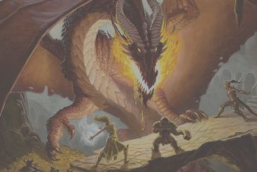 Dungeons and Dragons: the fights against the Goblins truly are the worst?