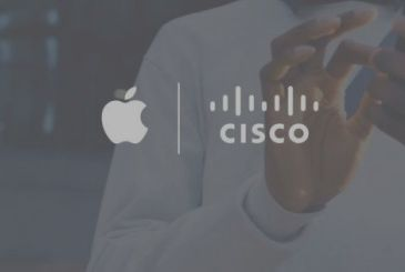 Apple and Cisco work together to protect companies from cyber attacks