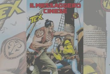 Tex 688 – The Messenger Chinese | Review