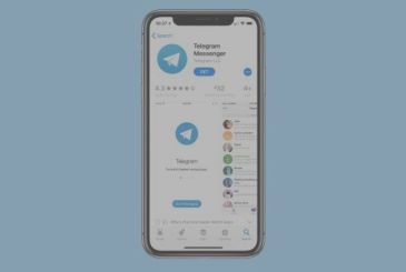 Child abuse content, which is why Apple had removed Telegram from the App Store