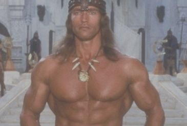 Conan the Barbarian: Amazon prepares the tv series!