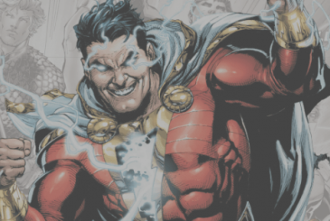 Shazam!: the first synopsis, Dwayne Johnson will be the executive producer, confirmed in Grace Fulton in the role of Mary Marvel