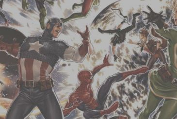 PREVIEW – Marvel, the Human Torch and the protagonist of Avengers #679