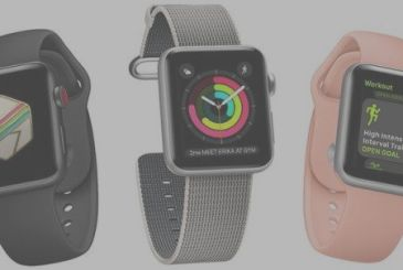 Apple Watch, a 2017 record with 18 million units sold