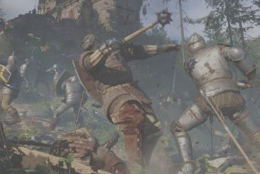 Kingdom come Deliverance: a prize for the one who will keep you chaste in the game