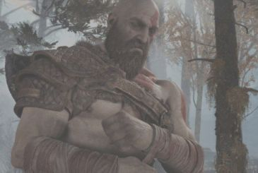 God of War: some of the boss battle will be optional