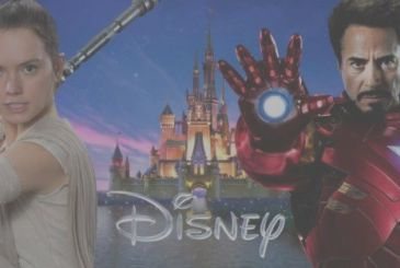 Disney, the streaming service will start at the end of 2019