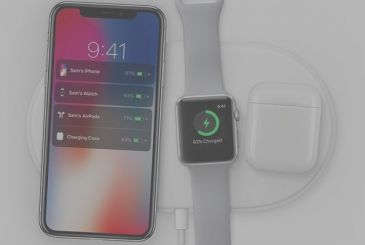 AirPower and housing a wireless AirPods in march?