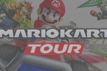 Mario Kart Tour for mobile devices will be 'free-to-start