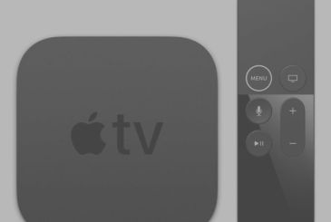 Apple was working on an Apple TV with a processor A9X
