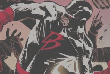 Marvel: Daredevil gets to #600 with the departure of Ron Garney