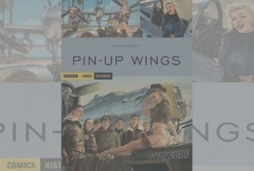 Pin-up Wings – Historica Special | Review
