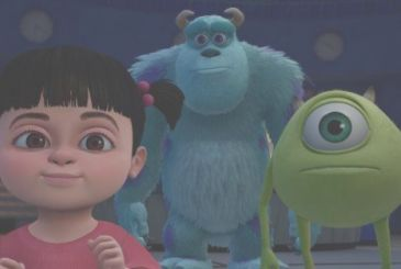 Kingdom Hearts III: revealed a new trailer on the world of Monster Inc. and the new theme song