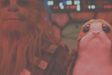 Star Wars: The Last Jedi – The director explains the absence of Obi-Wan and porg