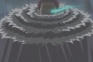 One Piece: the advances of the episodes of February and beginning of march