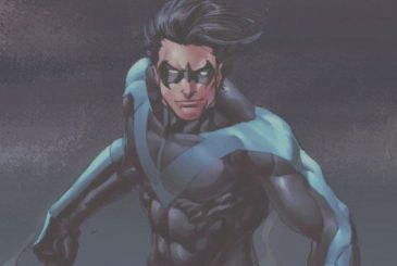 Nightwing – the director, updates on the production