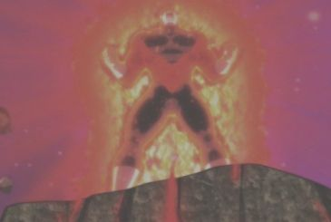 Dragon Ball Super: the first images of episode 127 [SPOILER]