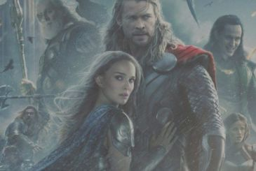 """Unless the """"unexpected"""" Chris Hemsworth has done with Thor, but comes back to Natalie Portman?"""