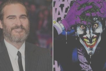 Joaquin Phoenix has agreed to be the Joker in the film about his origin