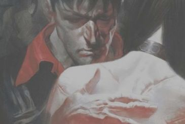 Dylan Dog to the number 400