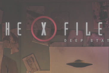 The X-Files: Deep State – REVIEW