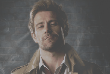 DC's Legends of Tomorrow: John Constantine will return in another episode of the third season