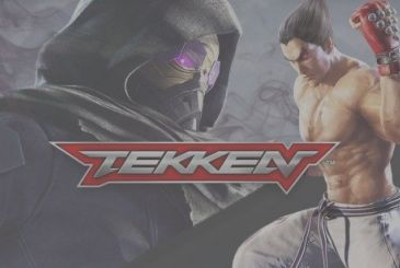 Tekken Mobile is available on the App Store