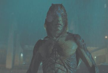 The Shape of Water: a love story simple and universal – Review
