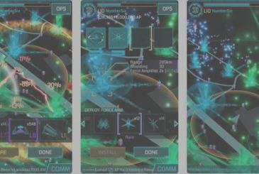 Ingress: the world of mystery, intrigue, and competition