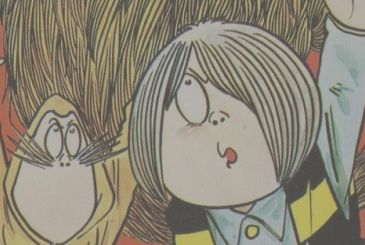 Ge ge ge no Kitaro: unveiled a visual for the new series